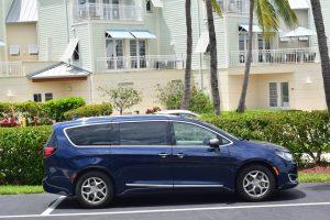 Alquiler de autos con seguros completos.